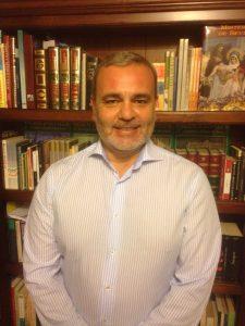 Adolfo Rosado Pedrero - Rey Gaspar